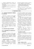 Robinete cu obturator sferic pentru instalatii de apa APM - Page 4