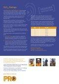 Comfortable, Stylish, Effective - Powertoolworld - Page 6