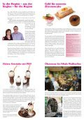 In der Region - Bäckerei-Conditorei Fleischli - Seite 3