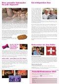 In der Region - Bäckerei-Conditorei Fleischli - Seite 4