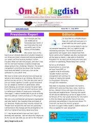 July Newsletter_dnd.pdf - Ram Krishna Temple