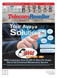 October-November 2012 R1 - Telecom Reseller