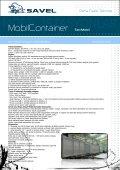 Katalog Türkçe - Savel Akaryakıt Sistemleri - Page 5