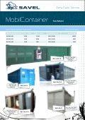 Katalog Türkçe - Savel Akaryakıt Sistemleri - Page 6
