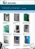 Katalog Türkçe - Savel Akaryakıt Sistemleri - Page 7