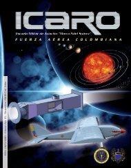 Edición Diciembre de 2009 - Revista ICARO