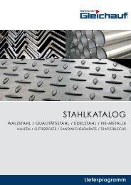 u-sTAHL s235JR - Stahlhandel Gleichauf GmbH