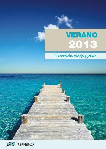 folleto primavera a4.cdr - maferga