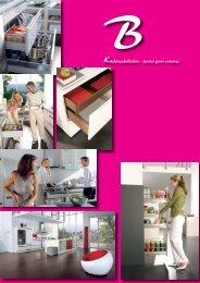 Katalog B - Tischlerei Lepper
