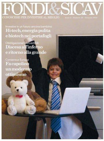 promotori&consulenti - FondiOnLine.it
