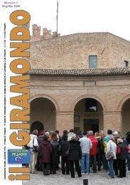 numero 3 di maggio - giugno 2009 - Camping Club Pesaro