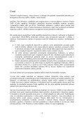 Nevládní návrh doplnění evropsky významných lokalit soustavy ... - Page 5