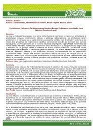 Artículo Científico Autores: Adriana Tofiño, Hernán ... - Corpoica