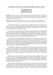 EL SISTEMA CENTRAL EN EL TRATADO DE HERNÁN RUIZ, EL ...