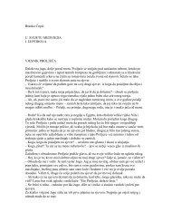 Branko Ćopić U SVIJETU MEDVJEDA I LEPTIROVA ... - Ponude.biz