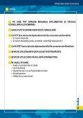 Ghidul serviciilor consulare - Ministerul Afacerilor Externe - Page 3