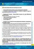 Ghidul serviciilor consulare - Ministerul Afacerilor Externe - Page 5