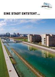 EINE STADT ENTSTEHT ... - Glattpark