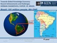 Hernan Chaimovich - Knowledge Economy Network