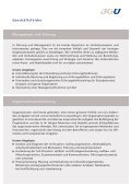 Klaus Schweingruber - Beratergruppe für Unternehmensentwicklung - Seite 2