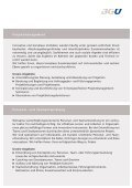Klaus Schweingruber - Beratergruppe für Unternehmensentwicklung - Seite 3