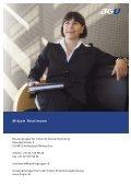 Klaus Schweingruber - Beratergruppe für Unternehmensentwicklung - Seite 4