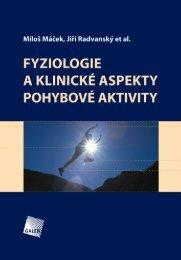 Fyziologie a klinické aspekty pohybové aktivity - náhled - eReading