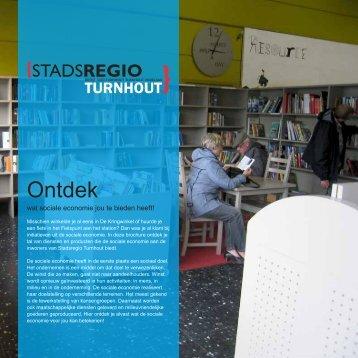 deze brochure - Stad Turnhout