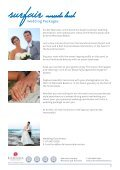 Download Wedding Packages PDF - SurfAir Marcoola Beach - Page 2