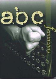 ABC feminismu ke stažení v pdf - Ženská práva jsou lidská práva
