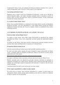 Conţinutul prospectului: - Page 2