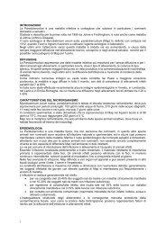 Approfondimento malattia.pdf - IZS della Lombardia e dell'Emilia ...