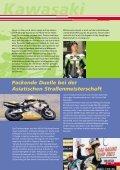 J A N U A R 2 0 0 4 Erster Gesamtsieg in der Britischen Superbike ... - Seite 5