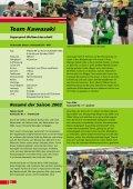 J A N U A R 2 0 0 4 Erster Gesamtsieg in der Britischen Superbike ... - Seite 6