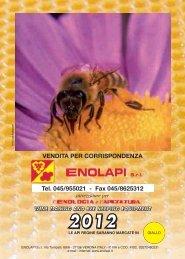 Catalogo 2012 - Enolapi