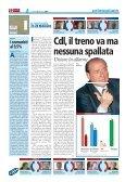 IL FORUM: LA PAROLA AI MEDIA DI SINISTRA - Page 4
