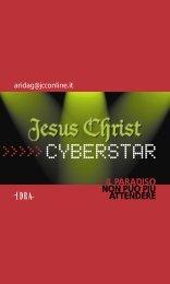 Jesus Christ Cyberstar in PDF - Nomads