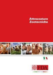 Attrezzature Zootecniche - Fda srl