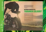TREND 02-2013.indd - Trend Magazin