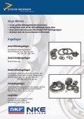 Gleitlagerbuchsen Ptfe/Stahlfaserverbund - Steyr-Werner - Seite 2