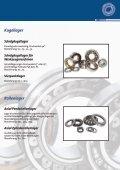 Gleitlagerbuchsen Ptfe/Stahlfaserverbund - Steyr-Werner - Seite 3