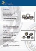Gleitlagerbuchsen Ptfe/Stahlfaserverbund - Steyr-Werner - Seite 4