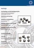 Gleitlagerbuchsen Ptfe/Stahlfaserverbund - Steyr-Werner - Seite 5