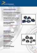 Gleitlagerbuchsen Ptfe/Stahlfaserverbund - Steyr-Werner - Seite 6