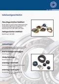 Gleitlagerbuchsen Ptfe/Stahlfaserverbund - Steyr-Werner - Seite 7