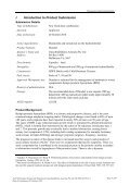 Australian Public Assessment Report for Dutasteride/Tamsulosin - Page 4