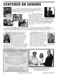 Highl ights - Montgomery Area Council on Aging - Page 6