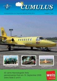 Ausgabe 02 - Fliegerclub Weiße Möwe Wels