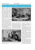 Stretnutie generálnych riadite ov troch väzenských služieb - Page 3