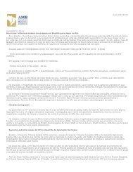 25/4/2007 11:22:57 Hurricane: bicheiros deixam carceragem ... - AMB